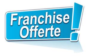 franchise offerte